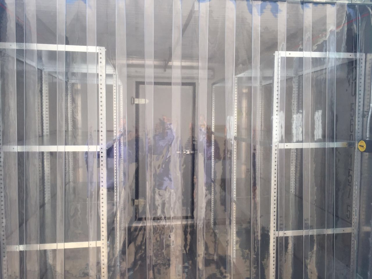 Refrigerated Containers