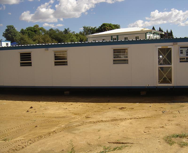Speedres Prefab Mobile Residential Accomodation, Parkhome, Prefabricated Mobile Residential Accommodation