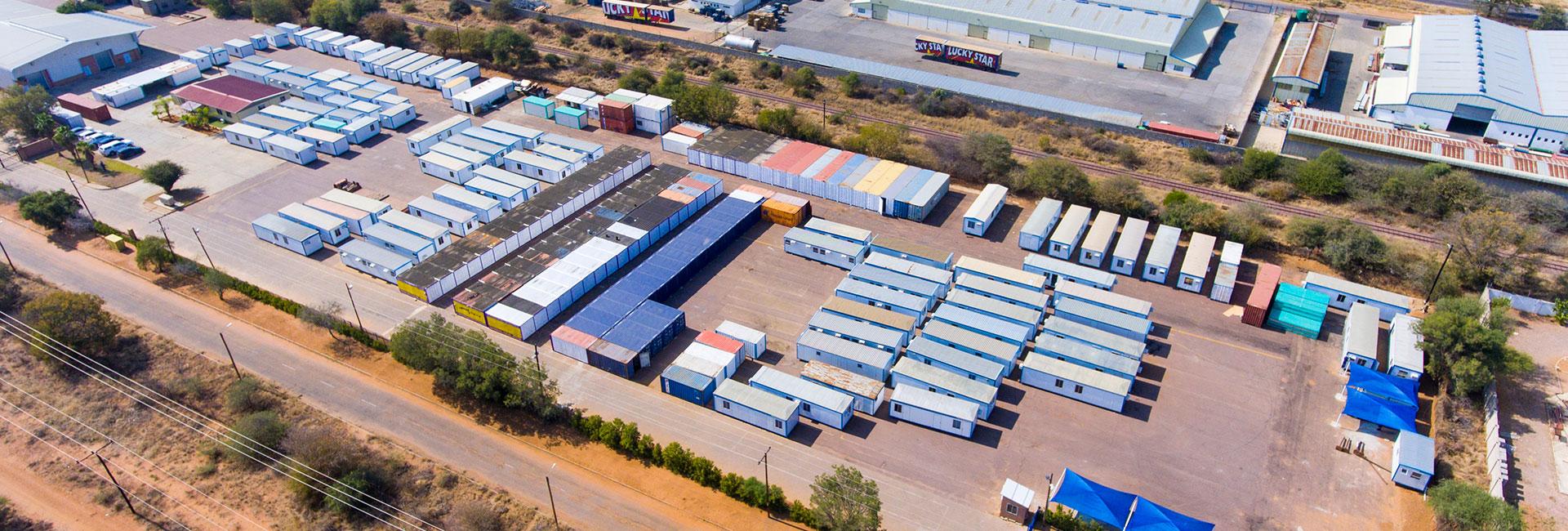 Speedspace Botswana